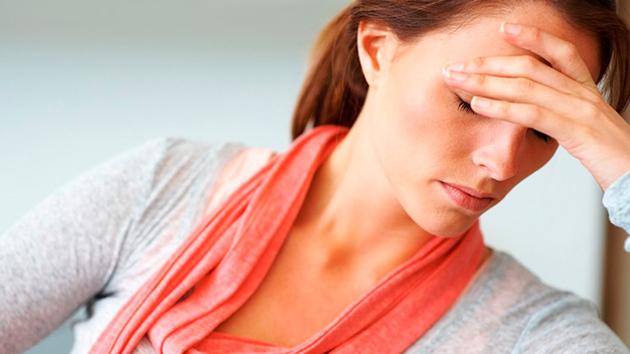 mejorar el estres que sufren personas ocupadas