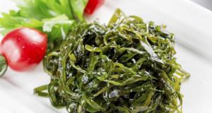 mejorar dieta con algas