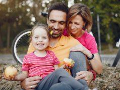 mejorar la salud de toda la familia